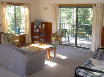 Toms Creek Retreat - Accommodation Burleigh