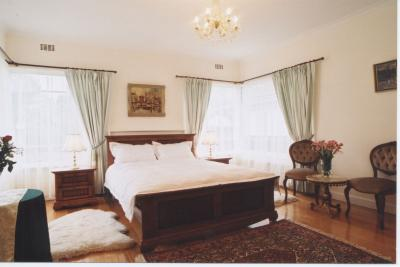 Bluebell Bed and Breakfast - Accommodation Burleigh