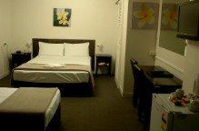 Coral Sands Motel - Accommodation Burleigh