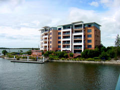 The Jetty Apartments - Accommodation Burleigh