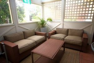 Cremorne Point Manor - Accommodation Burleigh