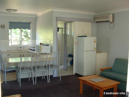 Bermuda Breezes Resort - Accommodation Burleigh