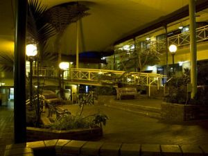 Mayfair Plaza Motel - Accommodation Burleigh
