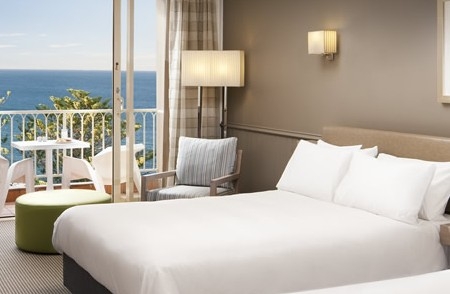 Crowne Plaza Terrigal - Accommodation Burleigh