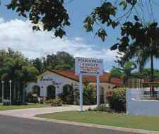 Paradise Court Holiday Units - Accommodation Burleigh