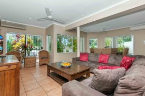 The Villas Palm Cove - Accommodation Burleigh