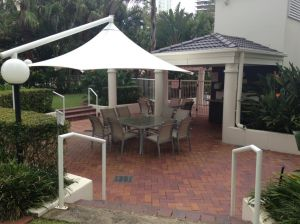Crest Apartments - Accommodation Burleigh