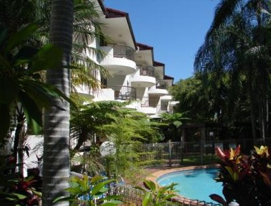 Scalinada Apartments - Accommodation Burleigh