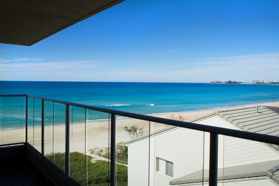 Pacific Surf Absolute Beach Apartments - Accommodation Burleigh