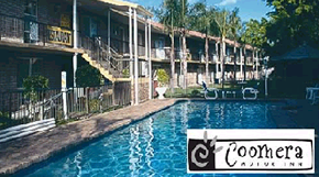 Coomera Motor Inn - Accommodation Burleigh