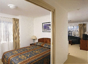 Best Western Azure Executive Apartments - Accommodation Burleigh