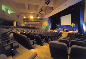 Wesley Convention Centre - Accommodation Burleigh