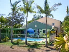 Orana Lodge - Accommodation Burleigh