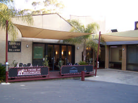 La Trobe At Beechworth - Accommodation Burleigh
