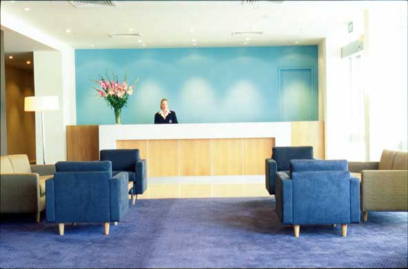 Rydges North Melbourne Hotel - Accommodation Burleigh