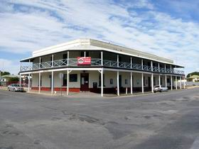 The Cornucopia Hotel - Accommodation Burleigh