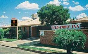 Comfort Inn - Mid Town - Accommodation Burleigh