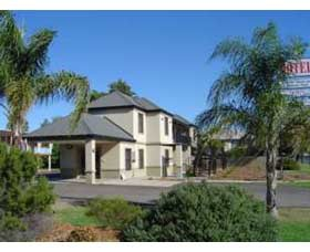 Narrabri Motel amp Caravan Park - Accommodation Burleigh
