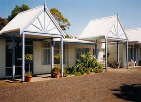 Bridge Motel Newhaven - Accommodation Burleigh