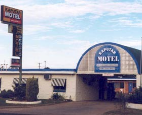 Kaputar Motel - Accommodation Burleigh