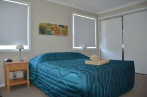 Bunya Vista Accommodation Dalby - Accommodation Burleigh