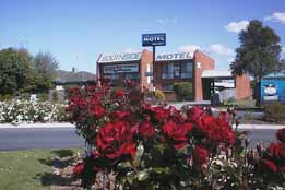 Morwell Southside Motel  Morwell Serviced Apartments - Accommodation Burleigh