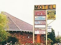 Nandewar Motor Inn - Accommodation Burleigh