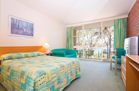 Bay Waters - Accommodation Burleigh
