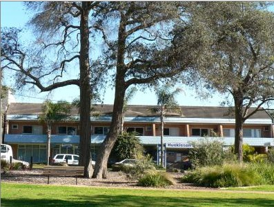 Huskisson Beach Motel - Accommodation Burleigh