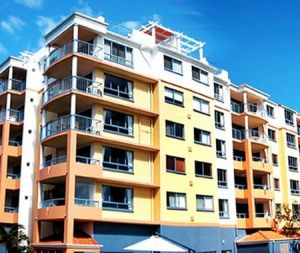 Salerno On The Beach - Accommodation Burleigh