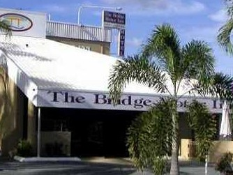 Bridge Motor Inn - Accommodation Burleigh