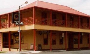 Mount Lyell Motor Inn - Accommodation Burleigh