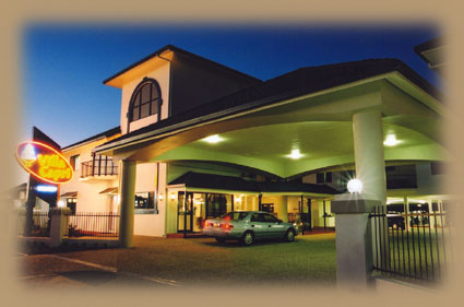 Villa Capri Rockhampton - Accommodation Burleigh