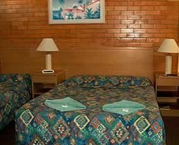 Dalby Parkview Motel - Accommodation Burleigh