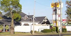 Dalby Manor Motor Inn - Accommodation Burleigh