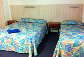 Mango Tree Motel - Accommodation Burleigh