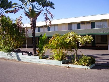 Ambassador Motel - Accommodation Burleigh