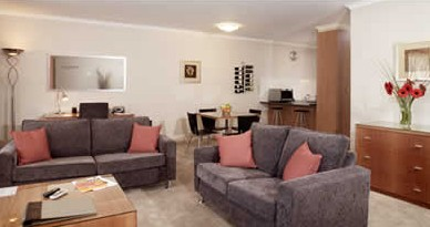 Ringwood Royale Apartment Hotel - Accommodation Burleigh