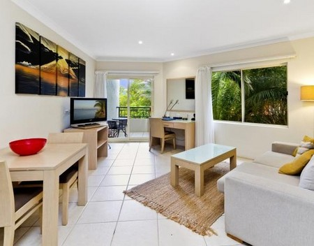 Terrigal Sails Serviced Apartments - Accommodation Burleigh