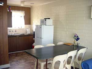 Wool Bay Holiday Units - Accommodation Burleigh