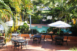 Bella Mare Beachside Apartments - Accommodation Burleigh