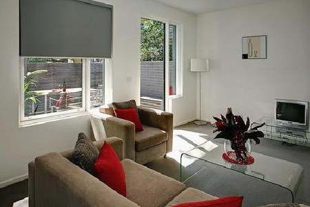 The British Apartments - Accommodation Burleigh