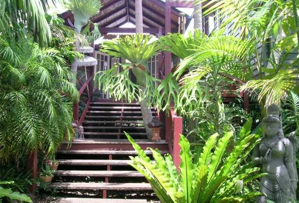 Maleny Tropical Retreat - Accommodation Burleigh