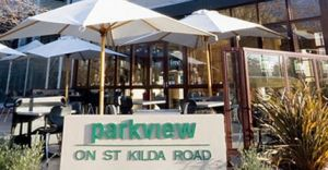St. Kilda Road Parkview Hotel - Accommodation Burleigh