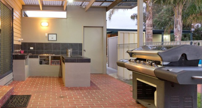 Rosebud Motel - Accommodation Burleigh