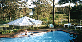 Tabourie Lake Motor Inn Resort - Accommodation Burleigh