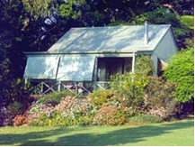 Bendles Cottages - Accommodation Burleigh