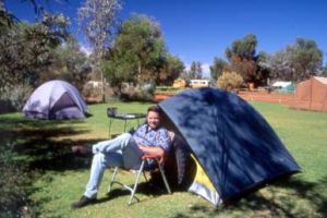 Voyages Ayers Rock Camp Ground - Accommodation Burleigh