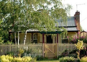 Rossmore Cottage - Accommodation Burleigh