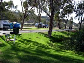Mannum Caravan Park - Accommodation Burleigh